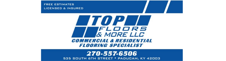 Top Floors & More,LLC